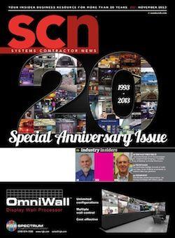 SCN November 2013 Online Index