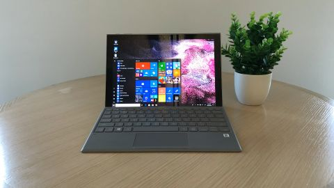 Samsung Galaxy Book 2 review: Page 2 | TechRadar