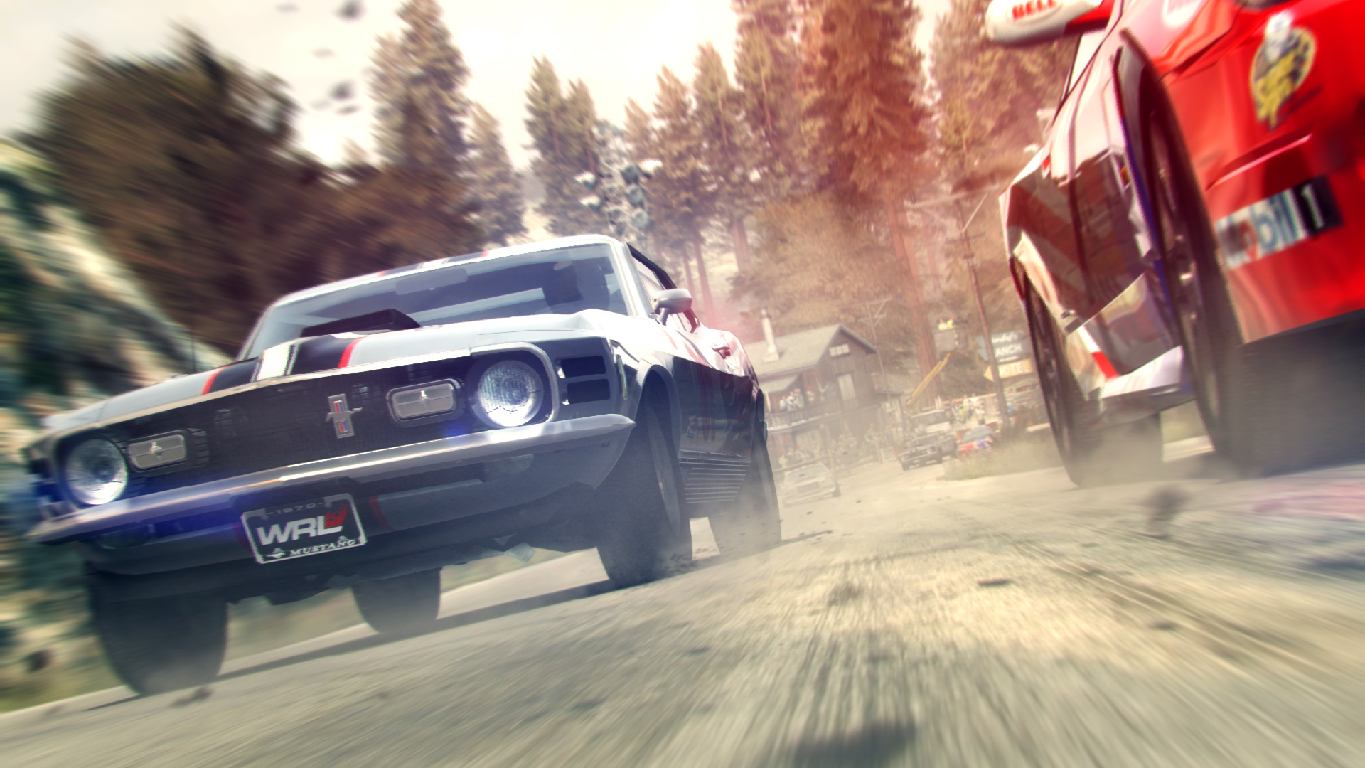 GRID 2 Screenshots, First Gameplay Details Released #23095