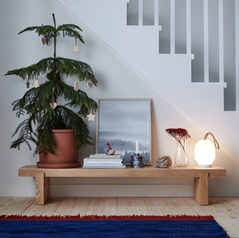 Ikea shows the world how to do Scandi style with its new collection