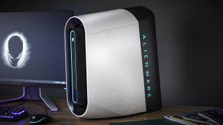 Alienware Aurora R9.
