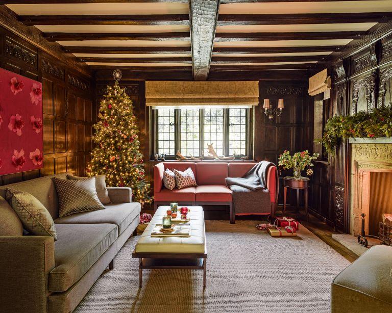 celebrity Christmas trees
