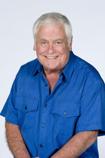 Tom Oliver: Harold won't be back on Neighbours