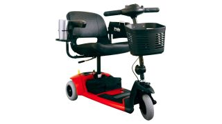 Pride Travel Pro Premium 3-Wheel: Price, design, features, user reviews