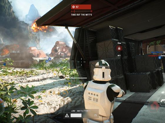 11 Tips for Dominating Star Wars Battlefront 2 | Tom's Guide