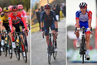 Paris Nice 2021 Primoz Roglic, Tao Geoghegan Hart and David Gaudu are among our riders to watch