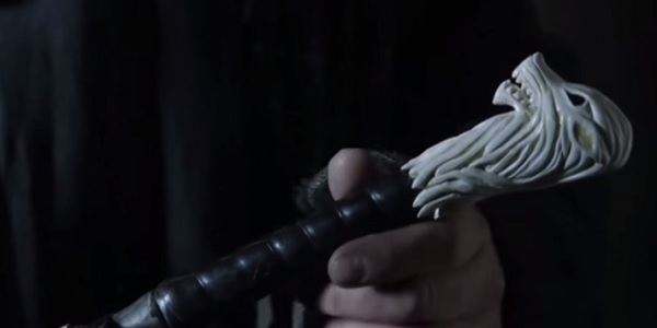 Longclaw Game Of Thrones HBO