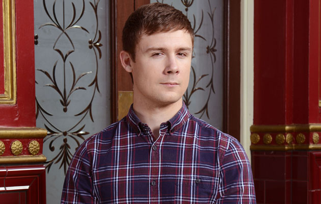 Lee Carter in EastEnders