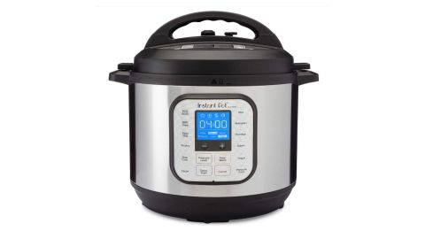 Instant Pot Duo Nova review