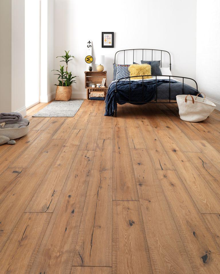 Woodpecker Berkley Cottage Oak Engineered Wood Flooring