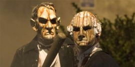 How The Purge Affects Air Travel, According To The Director