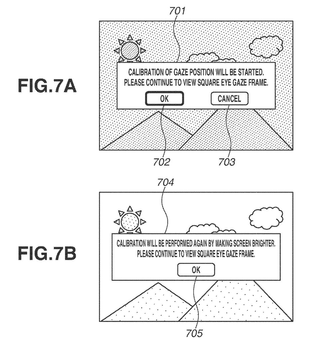 Canon EOS R3 patent diagrams
