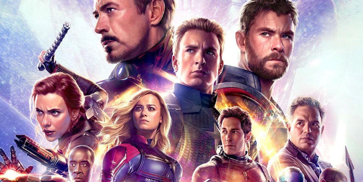 Avengers: Endgame Has One Specific Scene That Really Bugs Marvel Comics Writer Dan Slott