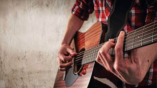 Break Out of Your Acoustic Box by Taking a Fresh Approach to Your Guitar Playing