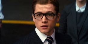 There's Apparently Way More Coming In The Kingsman Universe