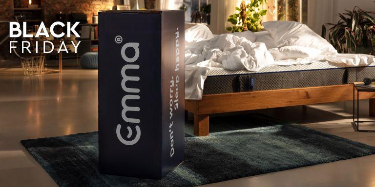 Emma mattress discount code: Black friday deals