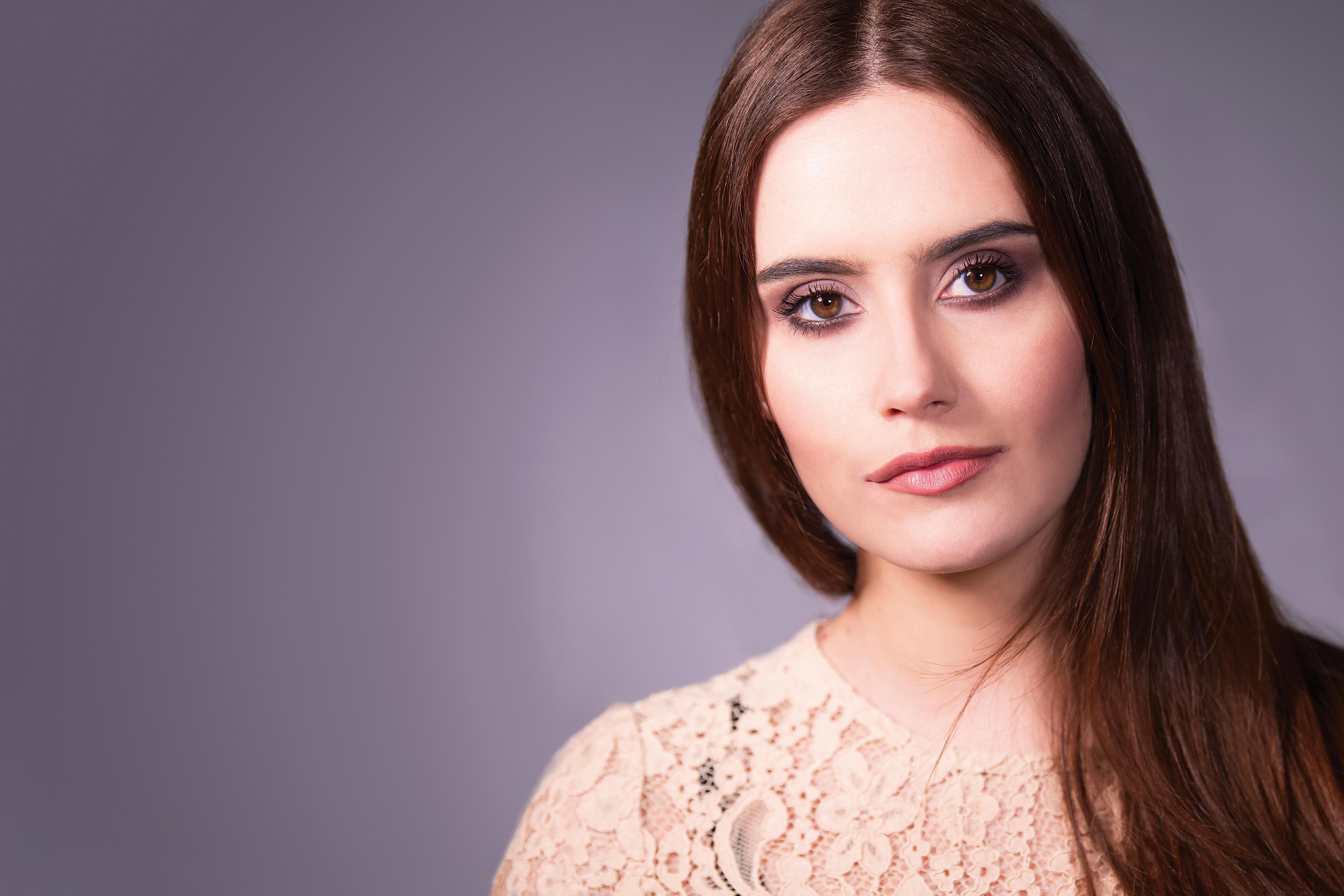Portrait photography tips: Key lighting and fill lighting   Digital Camera World