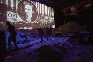 WWI Museum Simplifies its AV System