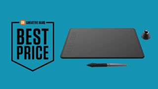 Huion tablet deals Cyber Monday