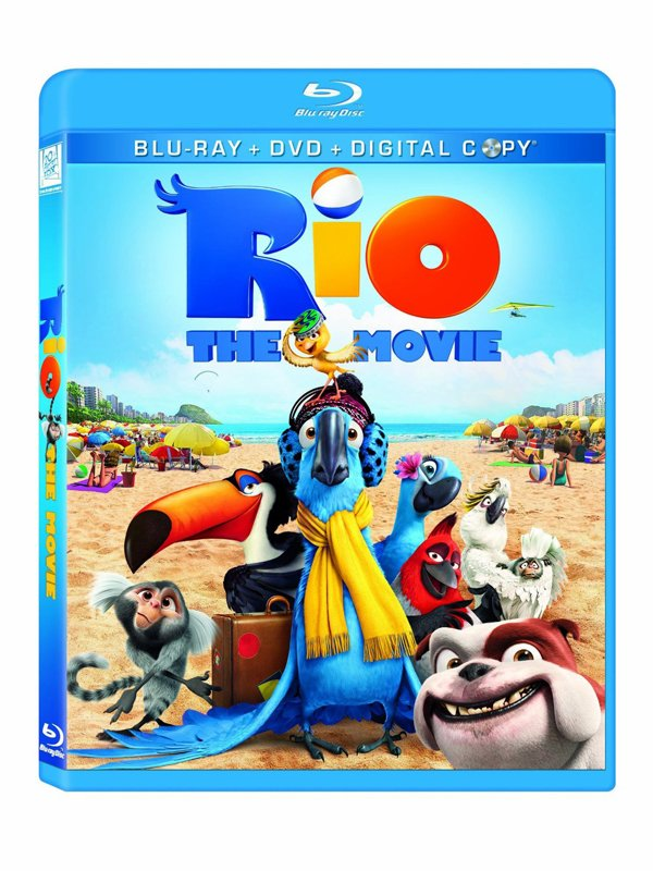 Rio 2 Box