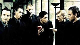 Rammstein fansite unearths radically different English language demo of the band's 2009 single Pussy