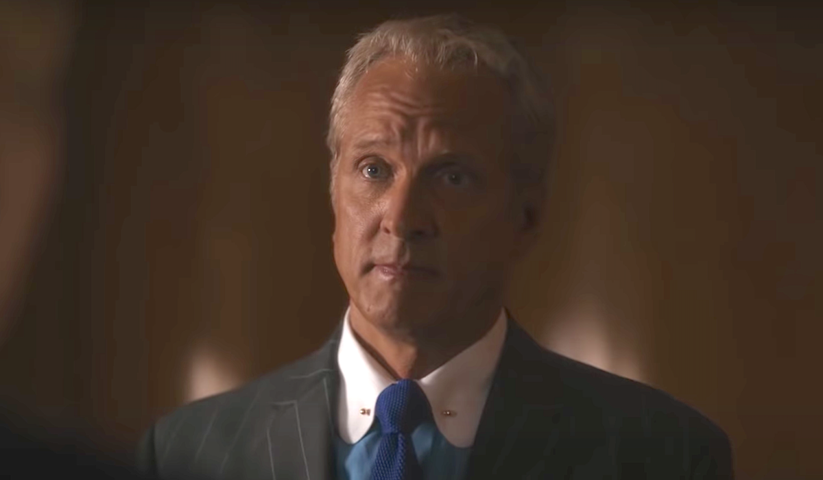 patrick fabian howard warning kim about Jimmy better call saul season 5 finale