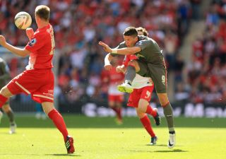 Soccer – Sky Bet League One – Play Off – Final – Leyton Orient v Rotherham United – Wembley Stadium