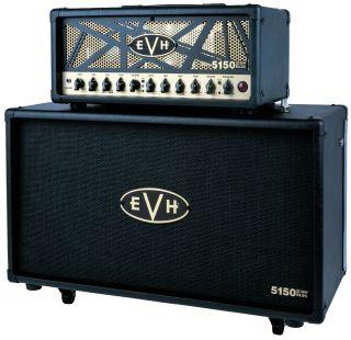 review evh 5150 iii 50 watt el34 head guitarworld. Black Bedroom Furniture Sets. Home Design Ideas