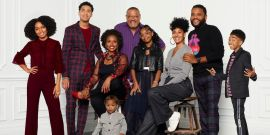 What Black-ish's Newest Spinoff Old-ish Will Be About