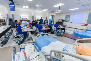 Hitachi's OneVision Program Helps Texas University Grow