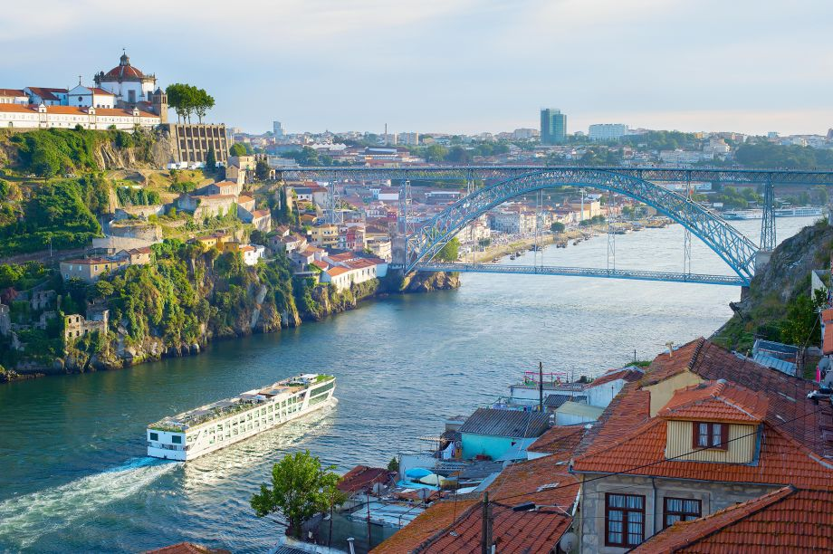 Outstanding river cruises around the world for cruise aficionados