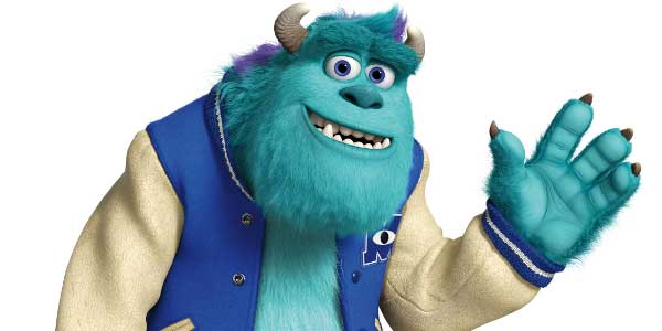 There S A Wild Monsters Inc Theory That Involves Sully