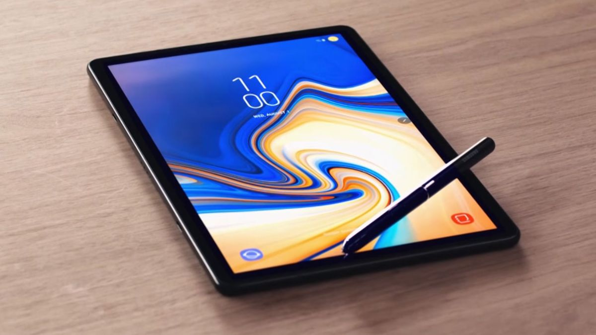 Samsung Galaxy Tab S5 may launch this year and feature the Galaxy S10's chipset