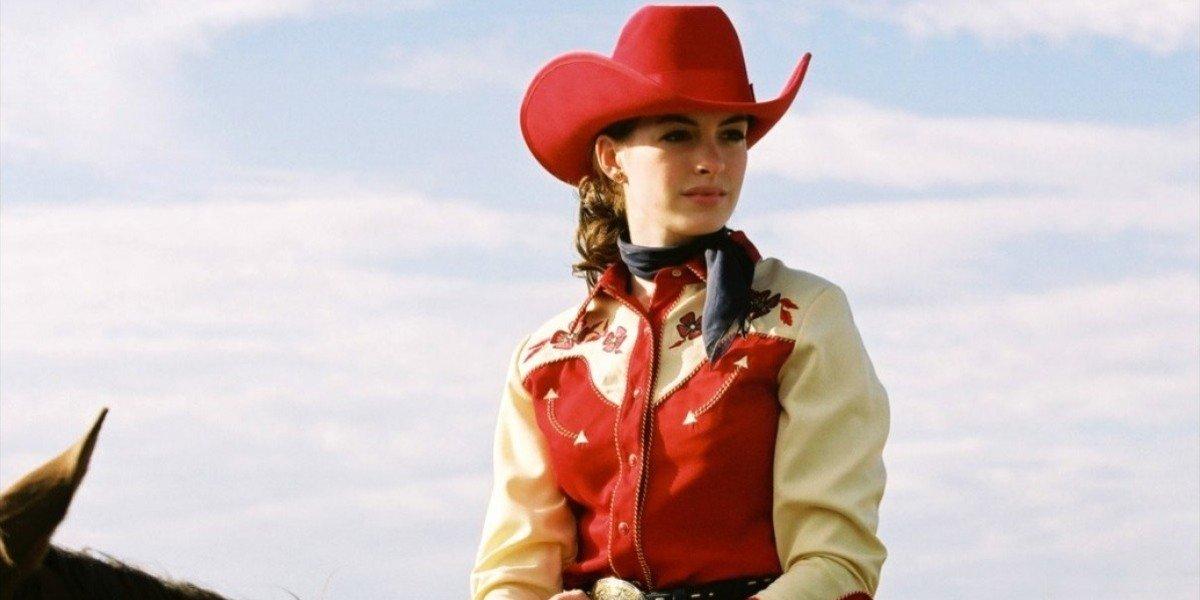 Anne Hathaway - Brokeback Mountain