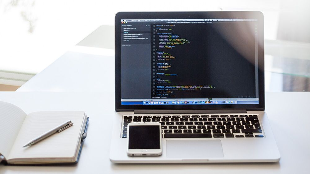 Kickstart the coding career of your dreams with this master web design bundle