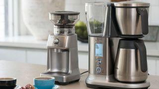 Breville Precision Brewer coffee maker deal