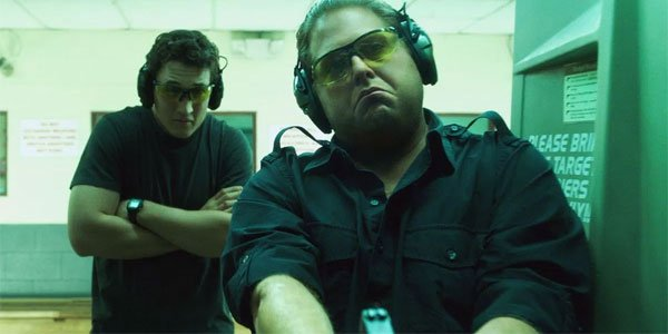 Hill, Teller play arms dealers in 'War Dogs'