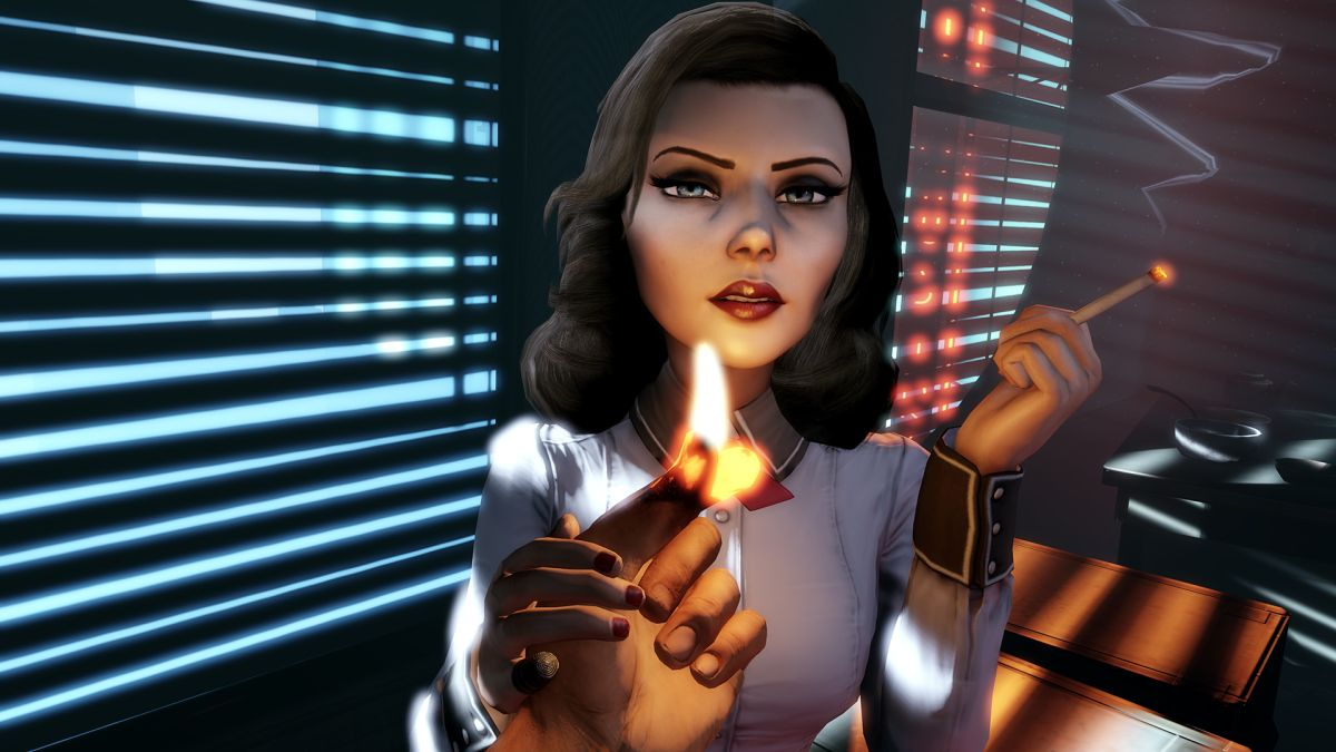 BioShock Infinite developers talk about what a mess its development was