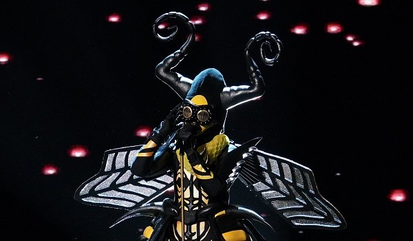 The Bee The Masked Singer Fox