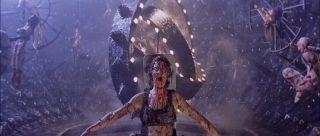 event horizon tv show reboot
