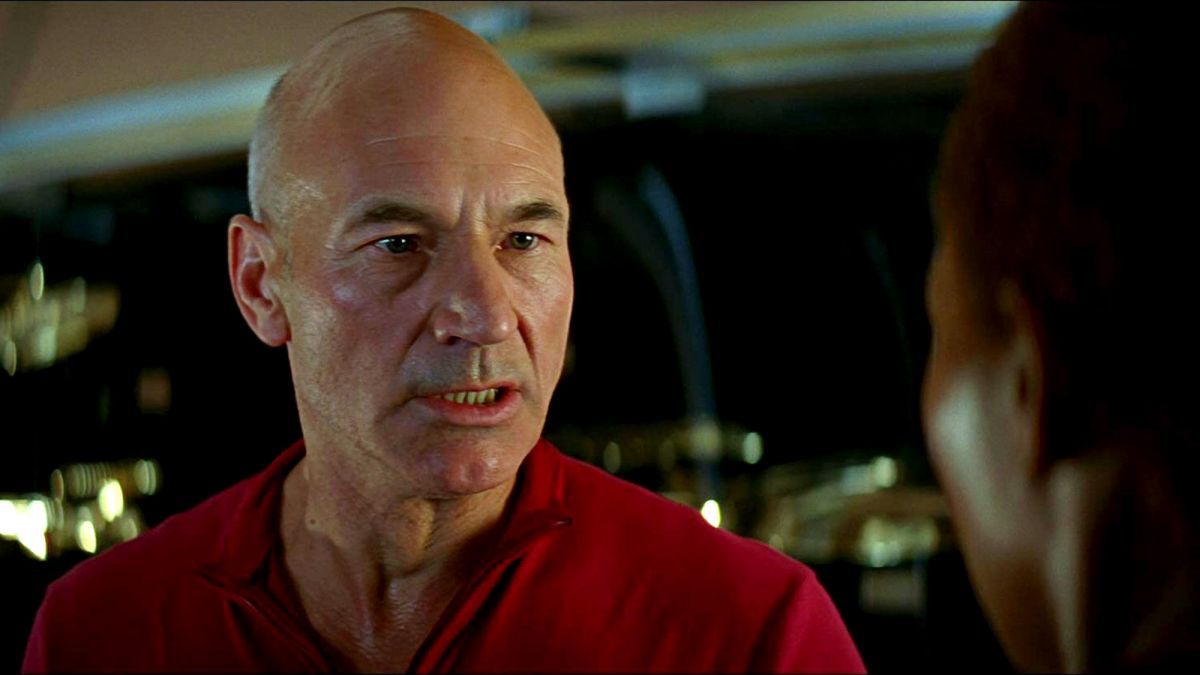 The 10 greatest Picard moments from 'Star Trek: The Next Generation'