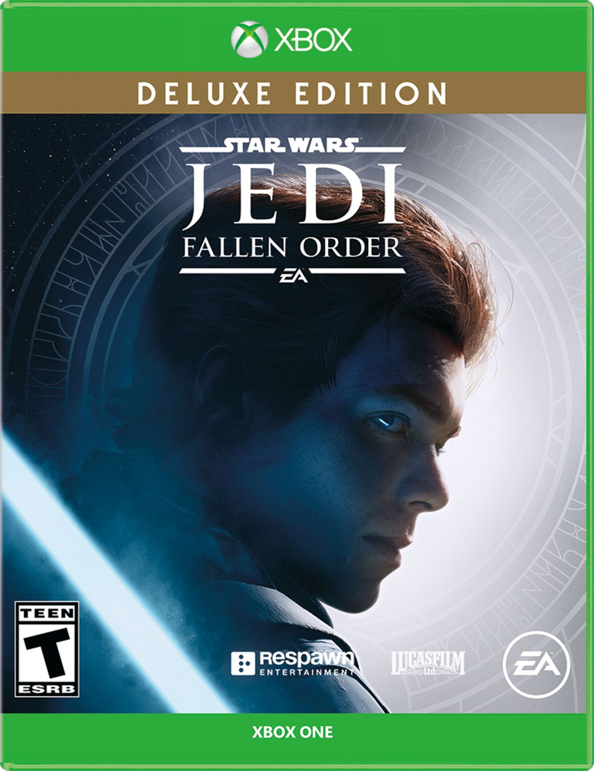 Star Wars Jedi Fallen Order For Ps4 And Xbox One Is 20 Off For Cyber Monday Space