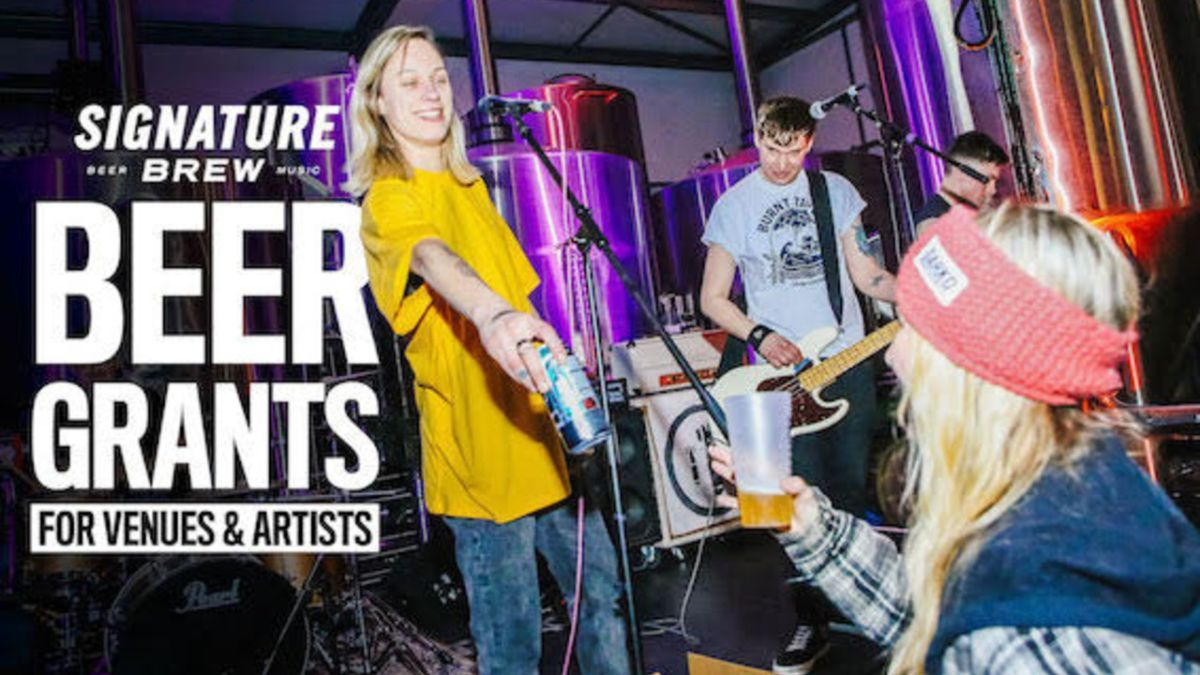 London brewery offers £250,000 worth of beer to support struggling independent venues and artists