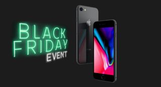 iD Mobile Black Friday phone deals
