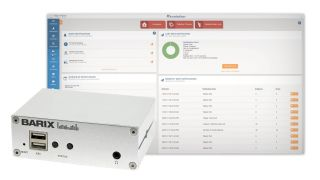 Barix and Syn-Apps LLC, a provider of emergency mass notification solutions, have announced that Barix's latest hardware devices have been certified as endpoints for Syn-Apps' Revolution mass notification platform.
