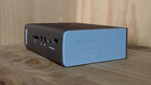 Caldigit TS3 Plus Thunderbolt 3 docking station review