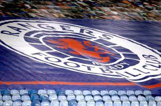 Rangers v Lech Poznan – UEFA Europa League – Group D – Ibrox Stadium