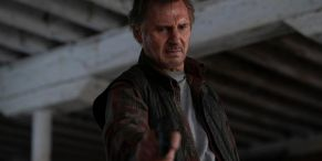 Upcoming Liam Neeson Movies: What's Ahead For The Action Star