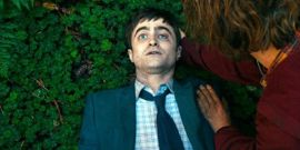 Daniel Radcliffe Is Coming Back To Broadway, But Not In Harry Potter