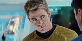 The 10 Best Chris Pine Movies, Ranked